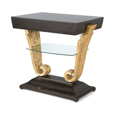 Christopher Guy - Lorenzo Table - 76-0157