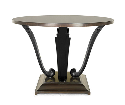 Christopher Guy - Quattro End Table - 76-0158