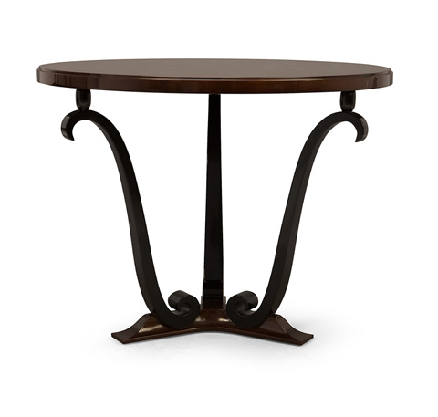 Christopher Guy - Navour Side Table - 76-0185