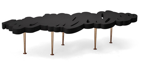 Christopher Guy - Morand Coffee Table - 76-0260