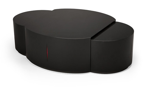 Christopher Guy - Coccinelle Coffee Table - 76-0286