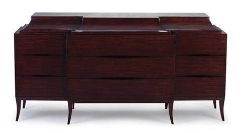 Christopher Guy - Kensington Cabinet - 85-0012