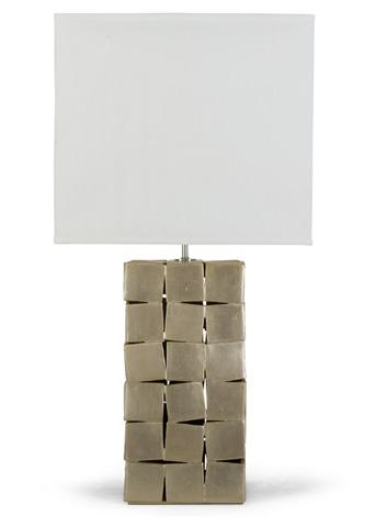 Christopher Guy - Soho Lamp - 90-0004
