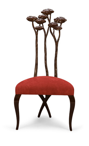 Christopher Guy - Le Jardin Dining Chair - 30-0085