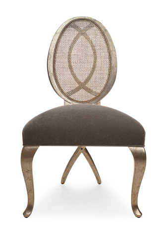Christopher Guy - Colette Side Chair - 30-0122
