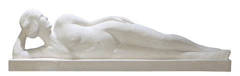 Christopher Guy - Repose Statue - 46-0364
