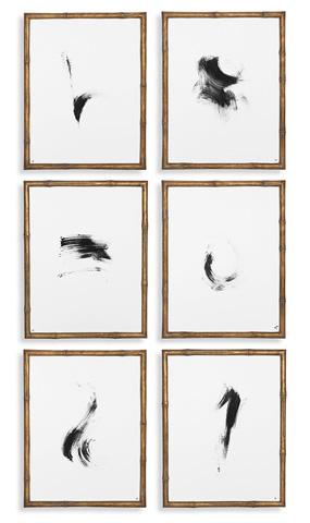 Christopher Guy - Iche 6 Wall Decor - 46-0411