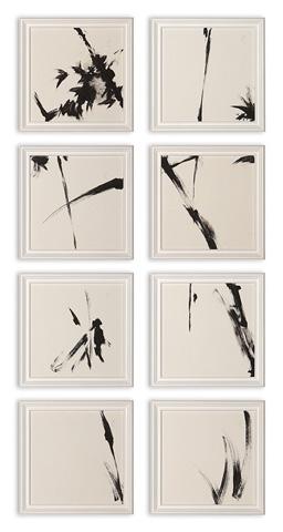 Christopher Guy - Brise D'ete Wall Decor - 46-0435