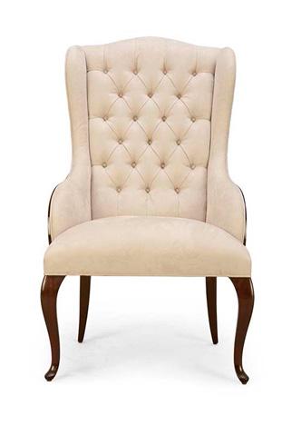 Christopher Guy - Elysees Club Chair - 60-0311