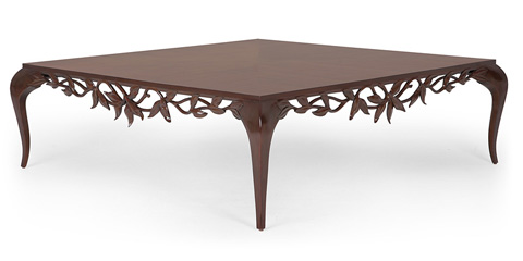 Christopher Guy - Millefeuilles Cocktail Table - 76-0242