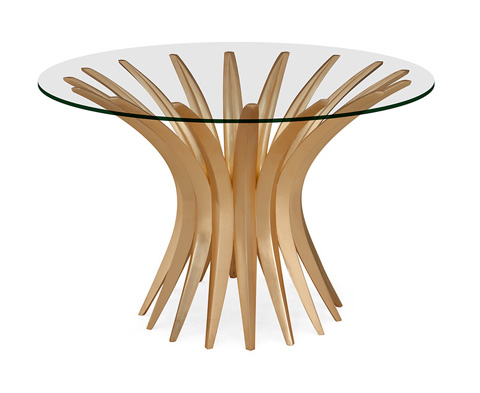 Christopher Guy - Niemeyer Center Table - 76-0306
