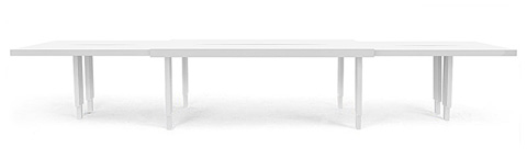 Christopher Guy - Albert Bridge Conference Table - 76-0173-LAC