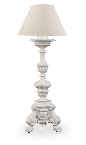 Christopher Guy - Dentelle Table Lamp - 90-0071-A
