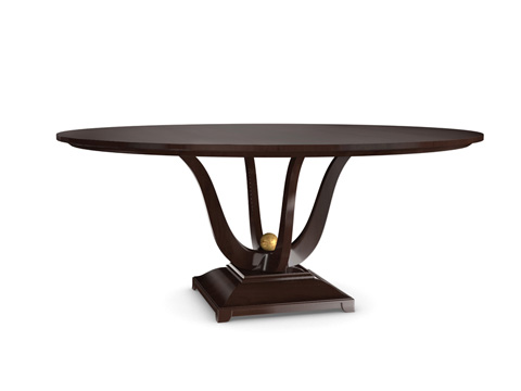 Christopher Guy - Fontaine Dining Table - 76-0198-VEN