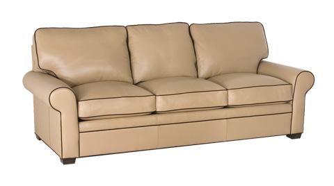 Classic Leather - Morgan Sofa - 11508