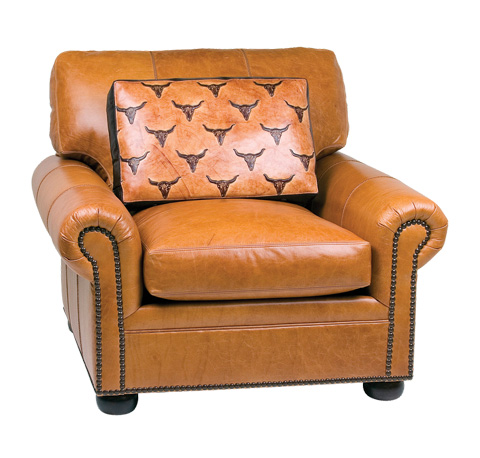 Classic Leather - Tamarack Chair - 2511