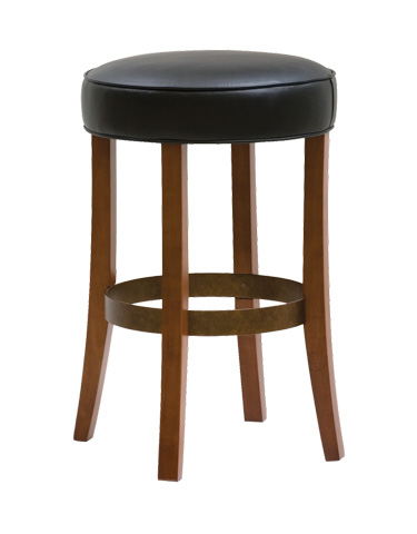 Classic Leather - Pinnacle Bar Stool - 7610