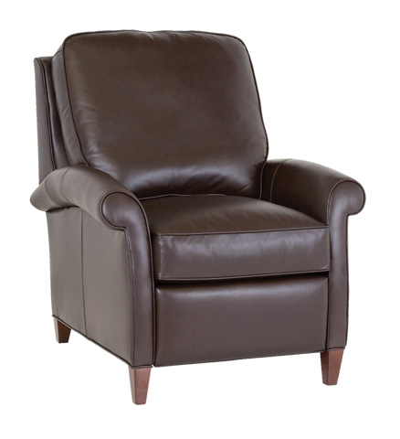 Classic Leather - Picadilly Low-Leg Recliner - 8506-LLR