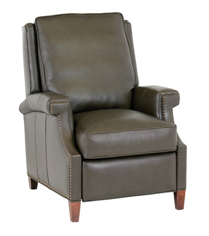 Classic Leather - Peyton Low-Leg Recliner - 8571-LLR