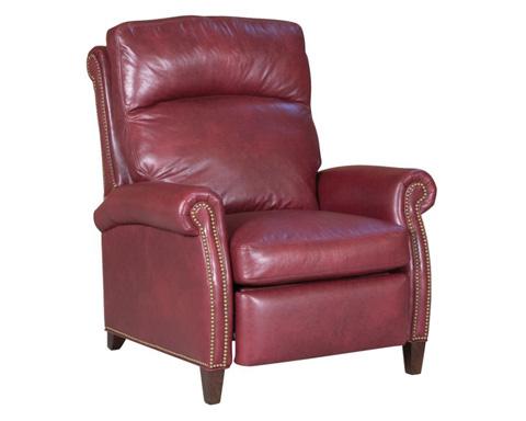 Classic Leather - Carlton Low-Leg Recliner - 8706-LLR