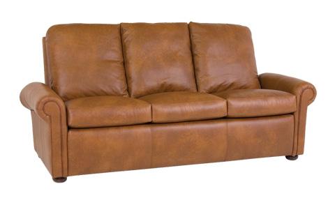 Classic Leather - Kenilworth Sofa - 11868