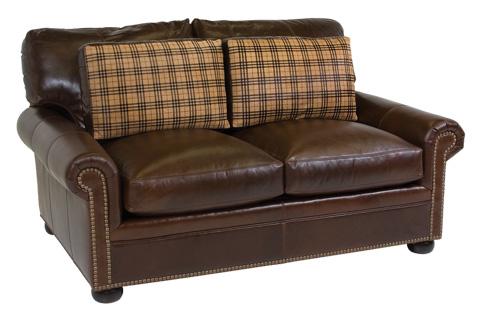 Classic Leather - Tamarack Loveseat - 2512