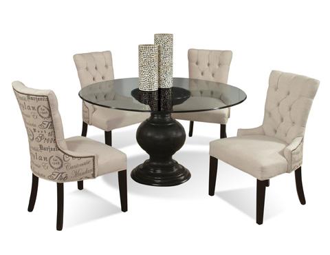 CMI - Serena Dining Table - 4373