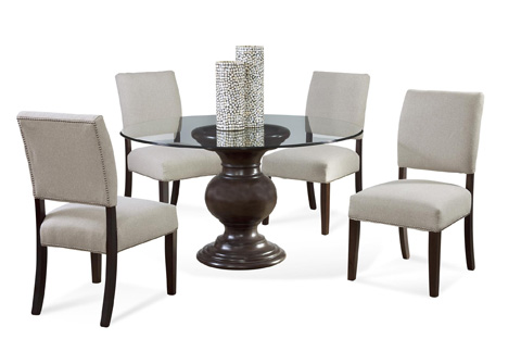 CMI - Venus Dining Table - 4374