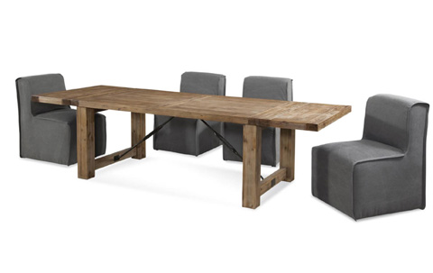 CMI - Sag Harbor Dining Table - 5636