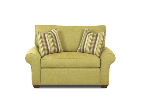 Comfort Design Furniture - Journey Chair - C4004 C