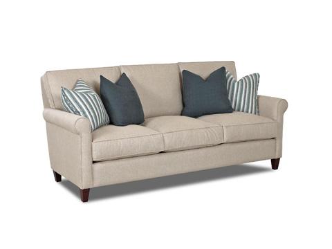 Comfort Design Furniture - Fenway Sofas - C7022 S