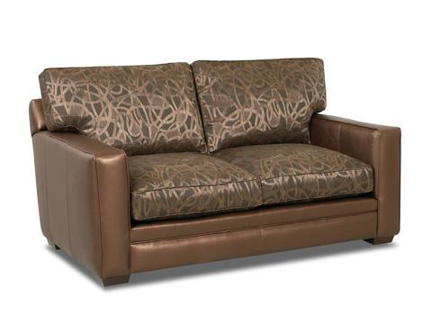 Comfort Design Furniture - Chicago Loveseat - CL1009-09 LS