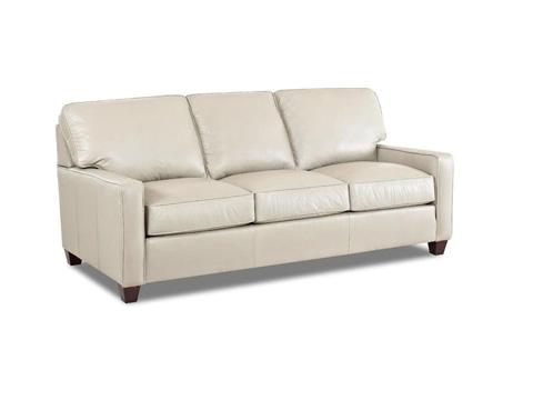 Comfort Design Furniture - Ausie Sofa - CL4035 S