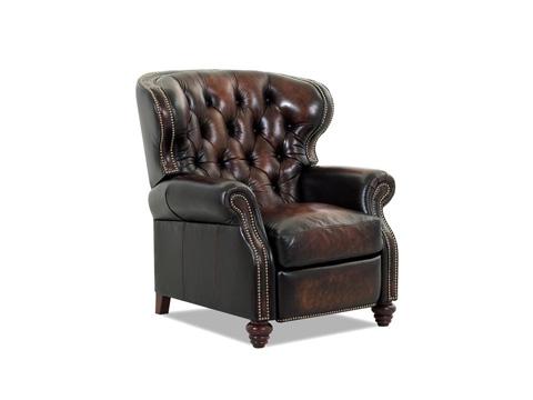 Comfort Design Furniture - Marquis High Leg Reclining Chair - CL700-10 HLRC