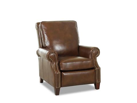 Comfort Design Furniture - Adams High Leg Reclining Chair - CL720-10 HLRC