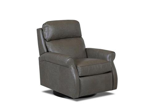 Comfort Design Furniture - Leslie II High Leg Reclining Chair - CL727 HLRC