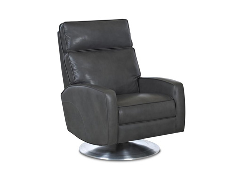Comfort Design Furniture - Bistro II Swivel High Leg Recliner - CLP237 SHLRC