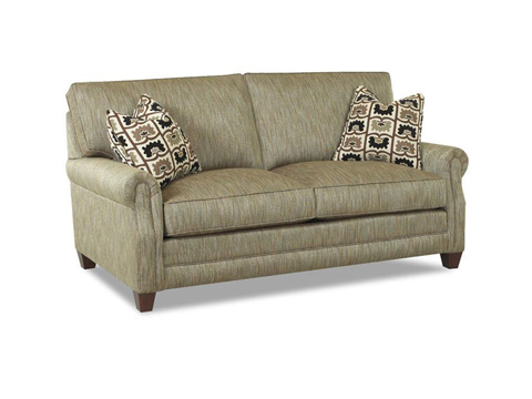 Comfort Design Furniture - Camelot Dreamquest Regular Sleeper Sofa - C7020 DRSL