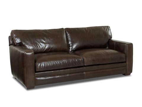 Comfort Design Furniture - Chicago Dreamquest Queen Sleeper Sofa - CL1009 DQSL