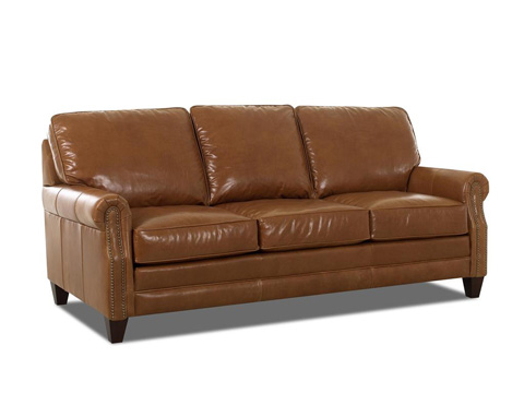 Comfort Design Furniture - Camelot Dreamquest Queen Sleeper Sofa - CL7020 DQSL