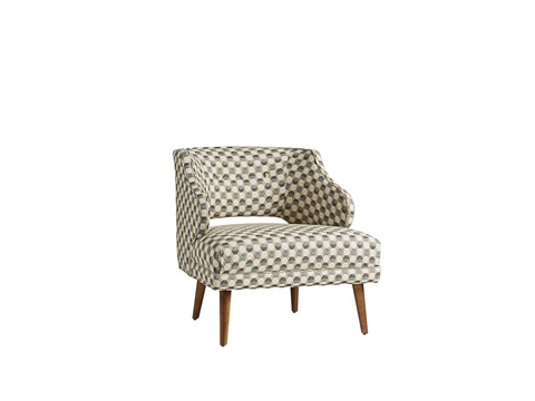 Comfort Design Furniture - Mallory Chair - G3000 OC