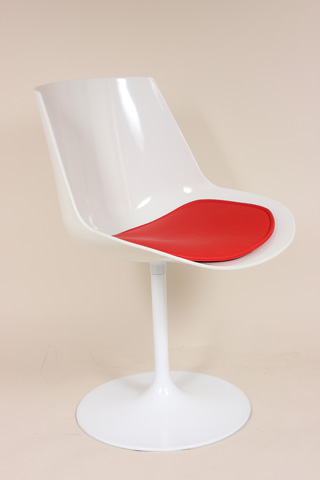 Control Brand - Axel Side Chair - DC757WTRED