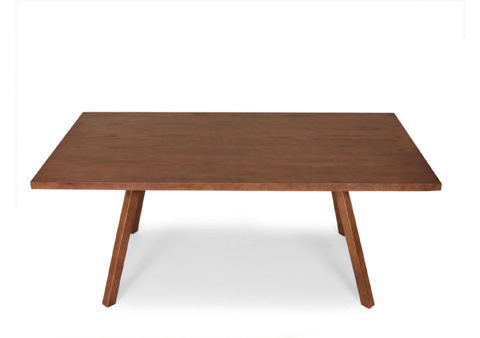 Control Brand - The Eskilstuna Desk - FET5319WALNUT