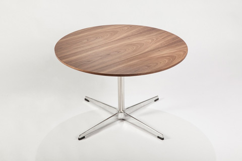 Control Brand - The Gennep Coffee Table - FET0319AWALNUT