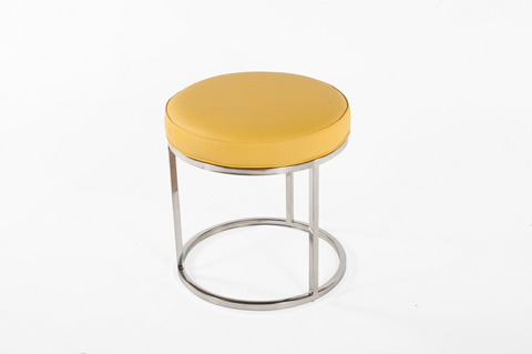 Control Brand - The Nora Stool - FHC06YLW