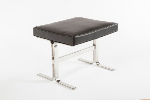 Control Brand - The Arendal Stool - FHC07BLK