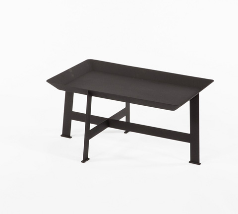 Control Brand - The Trist Table - FST007BLKL
