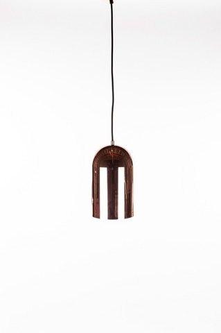 Control Brand - The Ladager Pendant - LM4507PGOLD