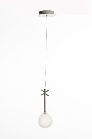 Control Brand - The Haderslev Pendant - LM580PWHT
