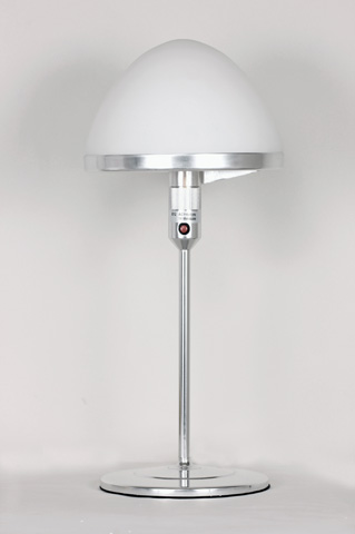 Control Brand - Samantha Table Lamp - LS2120T1WHT